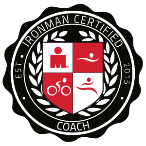 Ironman University Certified Coach